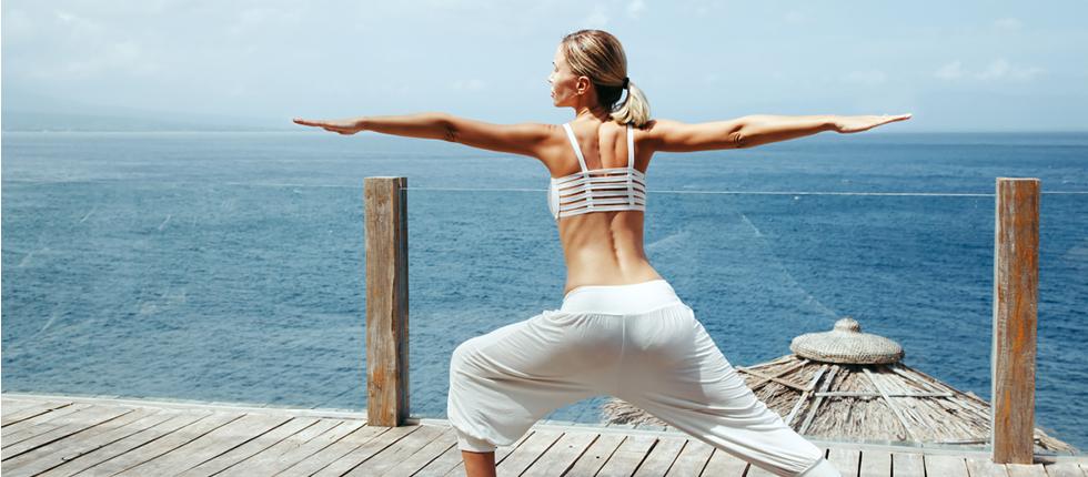 Stress und Rückenschmerzen