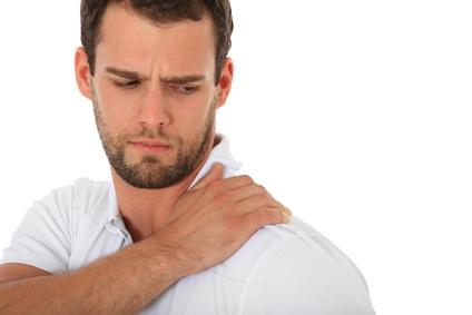 Muskelverspannungen häufiger Auslöser von Rückenschmerzen
