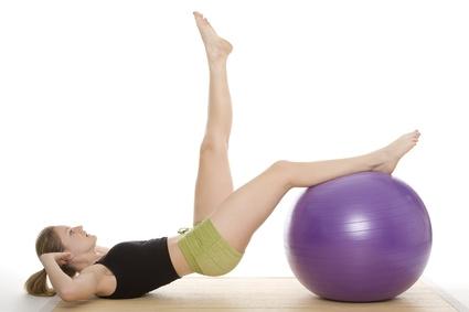 stärkerer Rücken durch Bauchmuskeltraining