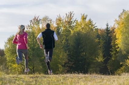 Viele Sportarten sind gut für Deinen Rücken
