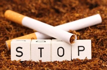 Zigaretten und andere Genußmittel verstärken Rückenschmerzen